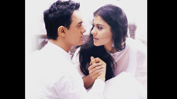 14 Years Of Fanaa  Netizens Urge Aamir Khan And Kajol To Come Together Again For A Romantic Thriller
