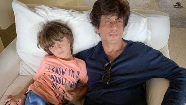 AbRam Khan Birthday Special: 5 Candid Revelations Made By Shah Rukh Khan About His Youngest Son
