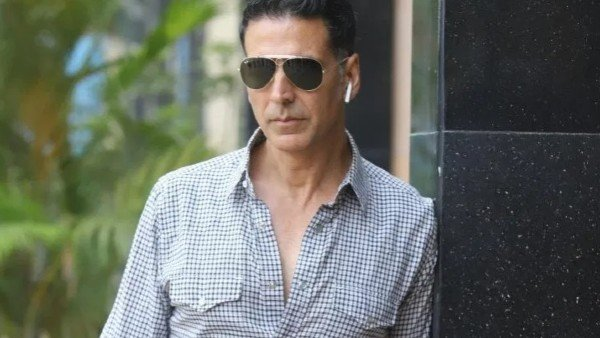 Akshay Kumar Thanks Frontline Warriors For Working Tirelessly: We Are Alive Because Of Them