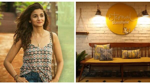 Alia Bhatt Gets Dear Zindagi Art Director To Design Her Boho Office Space