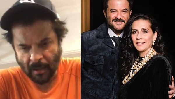 Anil Kapoor Committed This Crime On His Wedding Anniversary; Actor Reveals How He Is Paying For It