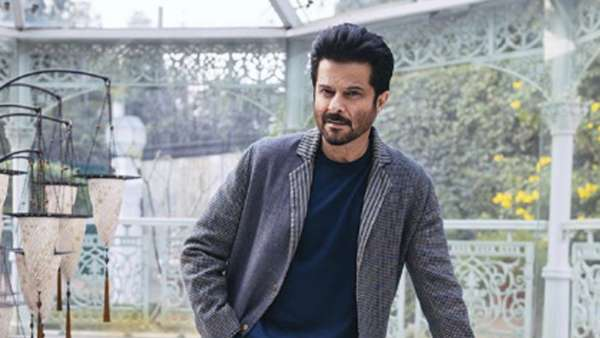 Anil Kapoor: Entertainment Industry Will Figure Out A Way To Be Pandemic Proof
