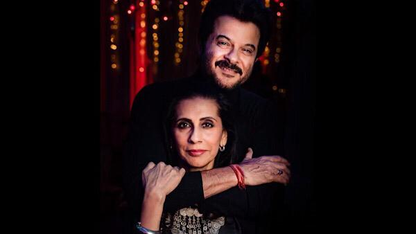 Anil Kapoor Reveals How He Proposed To Wife Sunita Kapoor A Day Before Their Wedding Anniversary