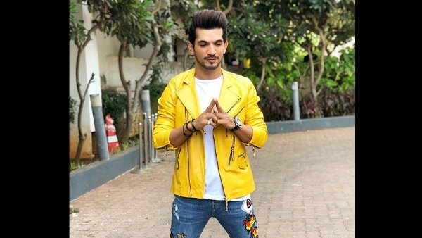 Arjun Bijlani's Building Sealed As A Help From Doctor's Family Tests Positive For Coronavirus | Arjun Bijlani Worried!
