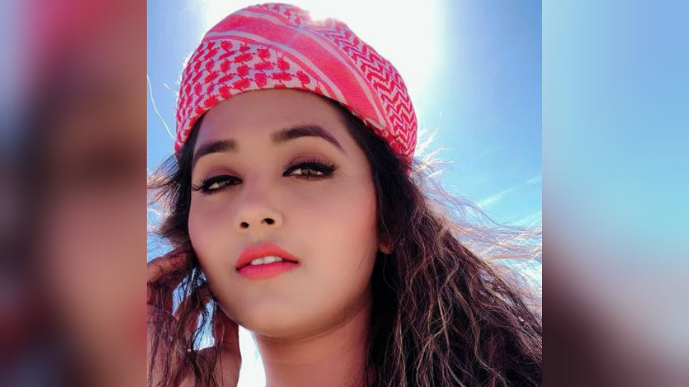 Bhojpuri queen Kajal Raghwani's killer expressions in latest pics are unmissable – Check out!