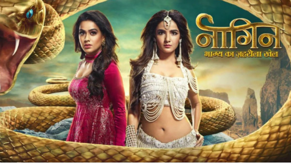 Ekta Kapoor Announces Naagin 5 | Ekta Apologises To Nia Sharma & Jasmin For Axing Their Roles In Naagin 4