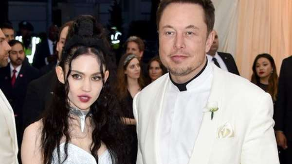 Elon Musk And Grimes Change Their Son's Name With A Roman Twist