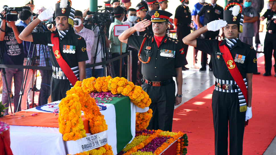 Film fraternity pays homage to Handwara martyrs