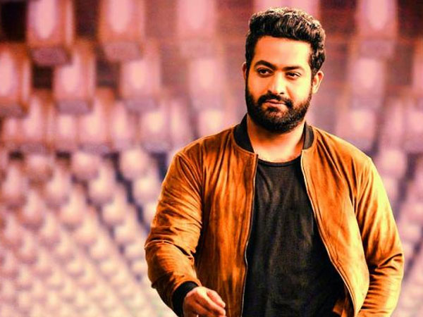 #HappyBirthdayNTR Becomes The Fastest Hashtag To Chase Down One Million Mark!