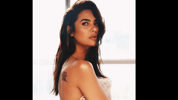 Here's Why Esha Gupta Refrained From Shaking Hands With People Even Before Coronavirus Outbreak