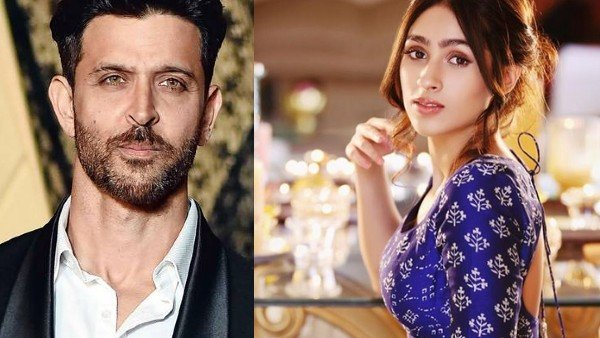 Hrithik Roshan's Encouraging Words For Cousin Pashmina Roshan: Films Or Not, You Are A Star