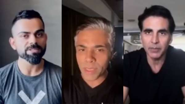 Karan Johar Shares A Tribute Video For Frontline Workers