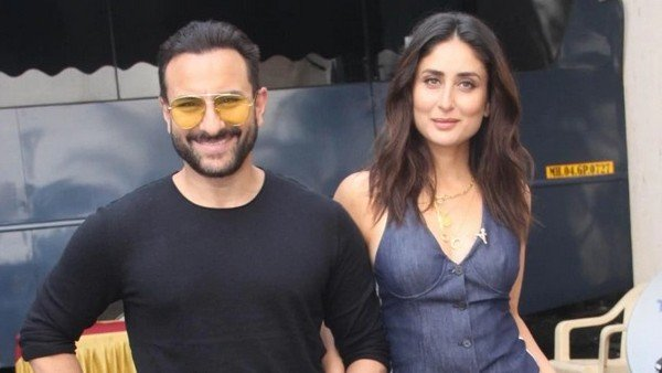 Kareena Kapoor Khan Reveals The Best Thing She Has Learned From Hubby Saif Ali Khan
