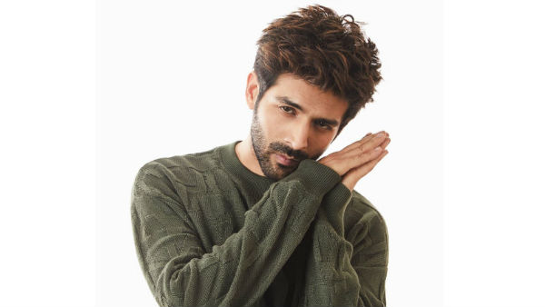 Kartik Aaryan Reveals Why He Deleted The Video With His Sister