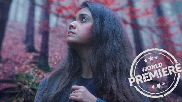 Keerthy Suresh's Penguin To Now Release On Amazon Prime Video On May 29