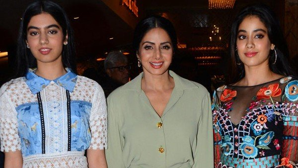 Khushi Kapoor Was Mocked For Not Looking Like Mom Sridevi & Sister Janhvi: 'People Made Fun Of Me'