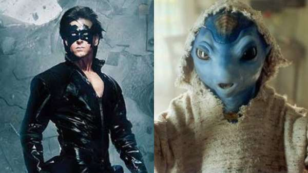 Krrish 4: Hrithik Roshan To Reunite With Jadoo In the Next Instalment?