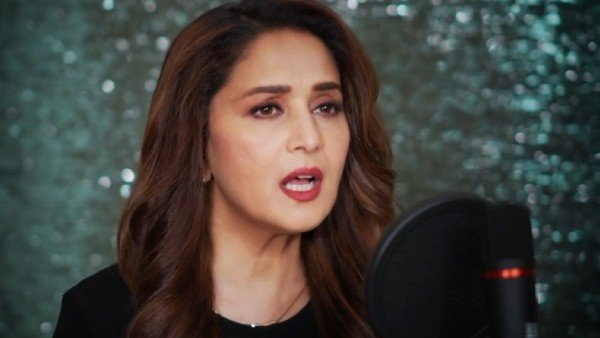 Madhuri Dixit's Debut Single 'Candle': Actress Enthralls Everyone With Her Anthem Of Hope