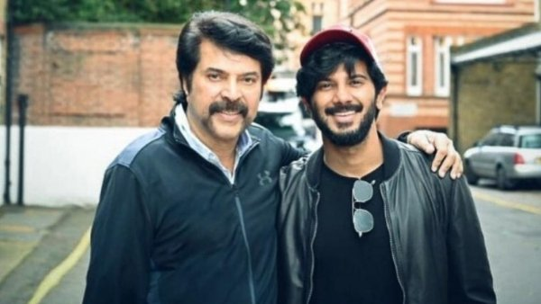Mammootty & Dulquer Salmaan's New House: The Pictures Go Viral!