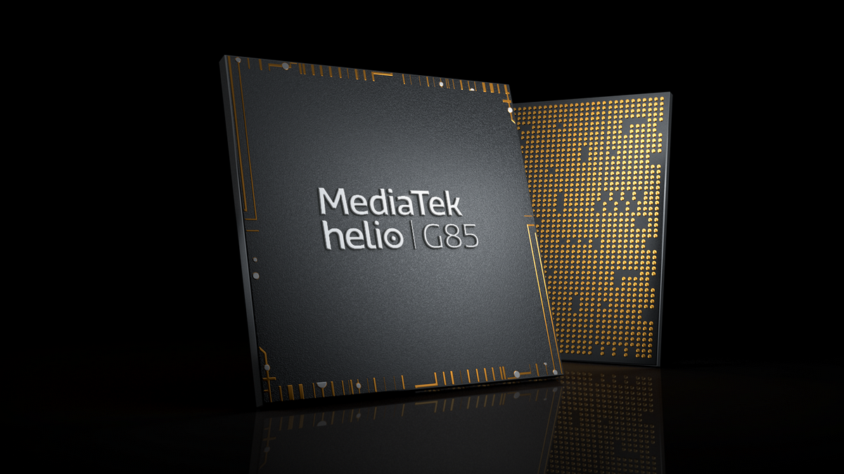 MediaTek Unveils New Helio G85 Octa-Core Gaming Chipset With 1GHz GPU