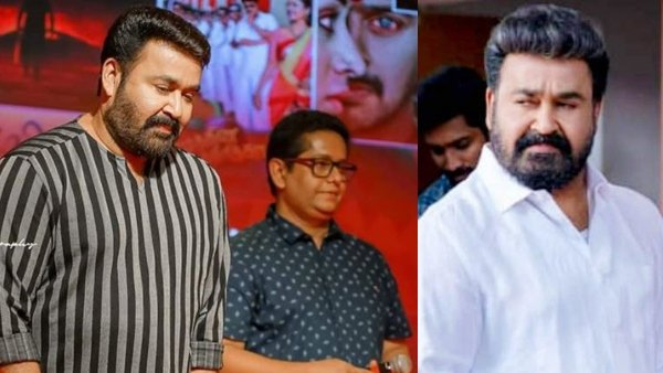 Mohanlal Project Ram Is Not Shelved: Confirms Director Jeethu Joseph