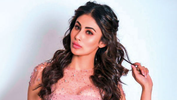 Mouni Roy On Being Stranded In UAE Amid COVID-19 Crisis: 'Didn't Imagine World Will Shut Down'
