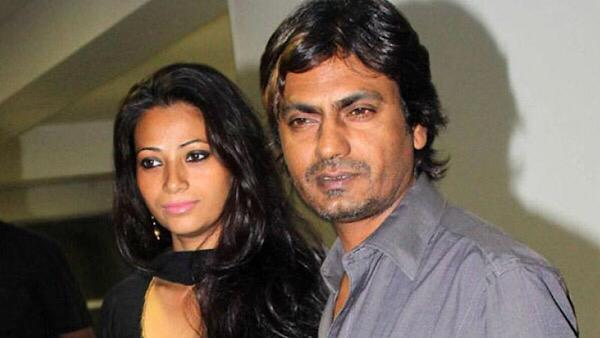 Nawazuddin Siddiqui Wife Seeks Divorce And Maintenance From The Actor