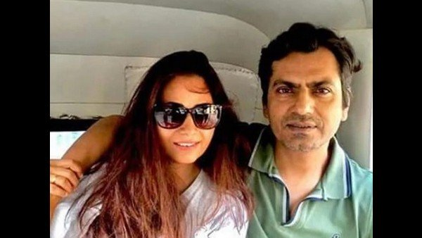 Nawazuddin Siddiqui's Wife Aaliya Slams Affair Rumours: Some People Don't Want Truth To Be Out