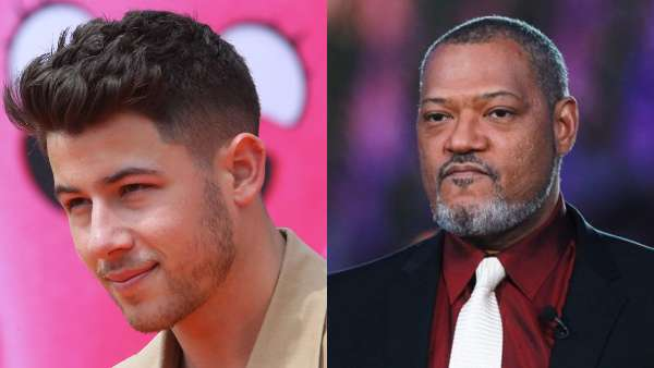 Nick Jonas And Laurence Fishburne To Lead Action Thriller 'The Blacksmith'