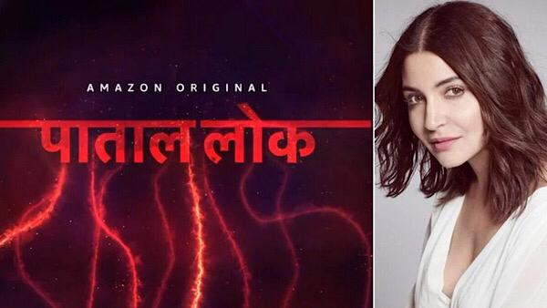 Paatal Lok | Complaint Filed Against The Series For Alleged Usage Of Racial Slur