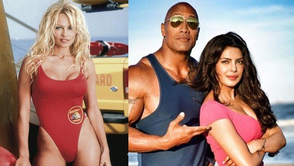 Pamela Anderson Didn't Like Priyanka Chopra's Baywatch Movie: Let's Just Keep Bad TV As Bad TV