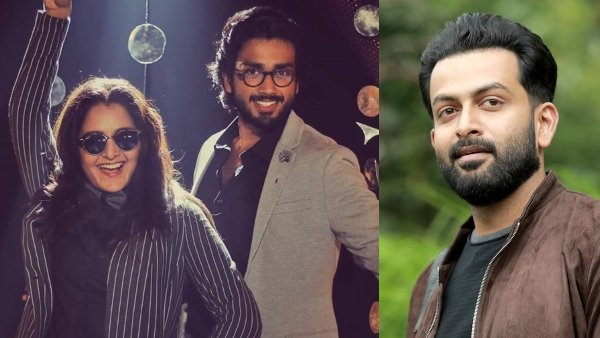 Prithviraj Sukumaran Joins Manju Warrier-Kalidas Jayaram Duo's Jack And Jill!