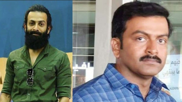 Prithviraj's Aadujeevitham: Here's Everything You Need To Know About The Next Schedule!
