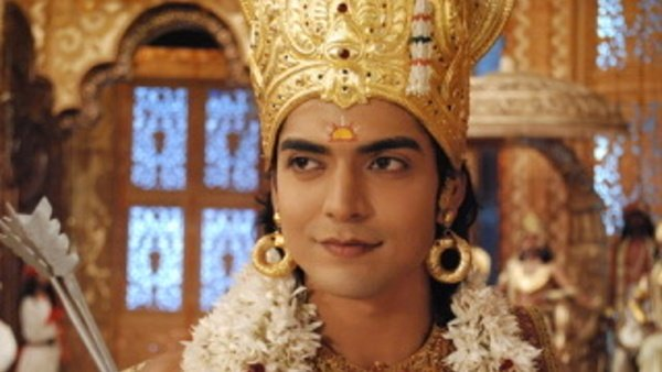 Ramayan: Gurmeet Choudhary Suffered Head Injuries During The Shoot