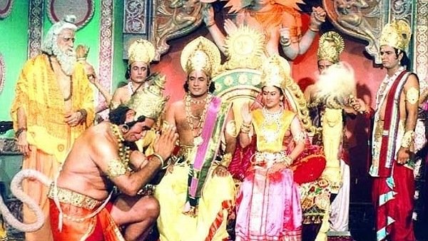 Ramayan Re-Run: Prasar Bharati CEO Reveals People Laughed And Asked 'Who Will Watch It?'
