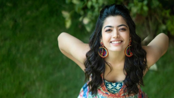 Rashmika Mandanna's THIS Childhood Memory Will Remind You Of Your Childhood; Find Out Why