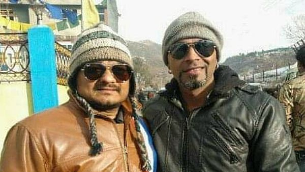 Roadies Fame Raghu Ram Pens An Emotional Note On Losing His Friend To COVID-19