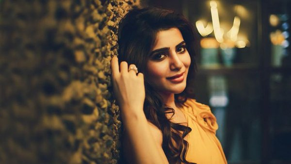 Samantha Akkineni Has A Special Message For Haters, Calls Them An 'Inspiration'!