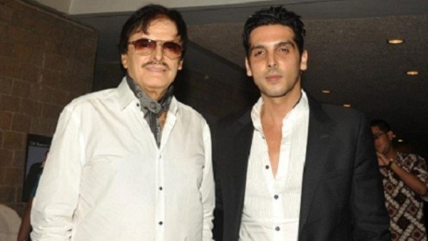 Sanjay Khan On Relaunching Son Zayed Khan With A War Film: 'It Is My Duty To Make A Film For Him'