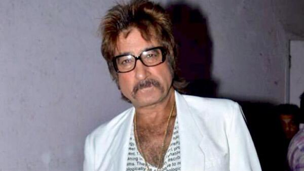 Shakti Kapoor Says His Heart Cries Out Looking At The Migrant Crisis