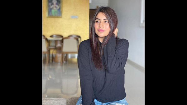 Shehnaaz Gill Expresses Concern: 'People Might Forget Me, The Craze Is Rather Short-Lived'