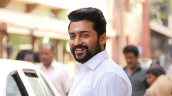 Suriya-Hari Duo's Aruvaa Pushed To Next Year? | Suriya's Aruvaa Is Delayed