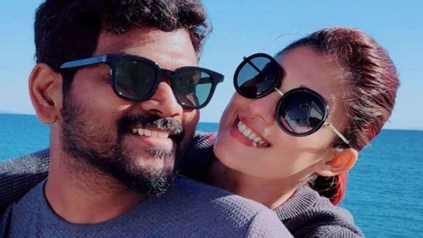 Vignesh Shivan Blasts At A Fan Who Trolled Him For Wishing Nayanthara's Mom On Mother's Day