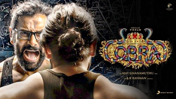 Vikram's Cobra Release Date: Is Ajay Gnanamuthu The Reason Behind The Delay?