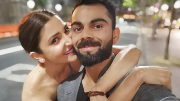 Virat Kohli On Why He Never Proposed Anushka Sharma: We Knew That We Were Going To Marry Each Other
