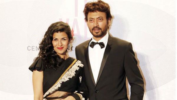 When Irrfan Khan Gave A Piece Of Life Advice To Nimrat Kaur