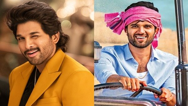 Why Did Allu Arjun Reject Vijay Deverakonda's Geetha Govindam? Let's Find Out