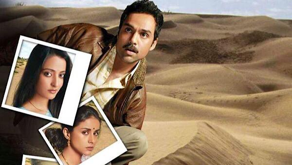 Abhay Deol Says He Is Tired Of People Asking Him If Manorama Released In Theatres