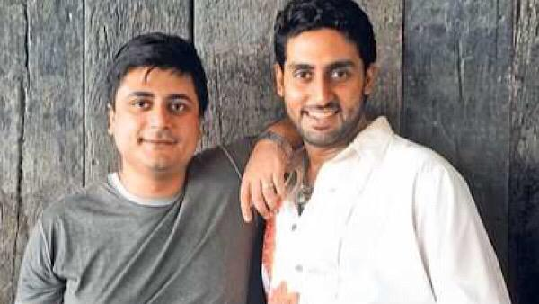 Abhishek Bachchan Says He And Goldie Behl Were Thrown Off The Sets Of Their Fathers Film Pukar