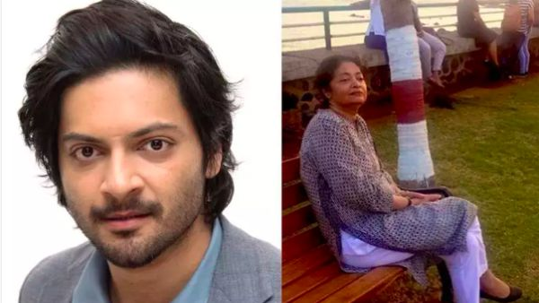 Ali Fazal's Mother Passes Away Due To Sudden Health Complications In Lucknow